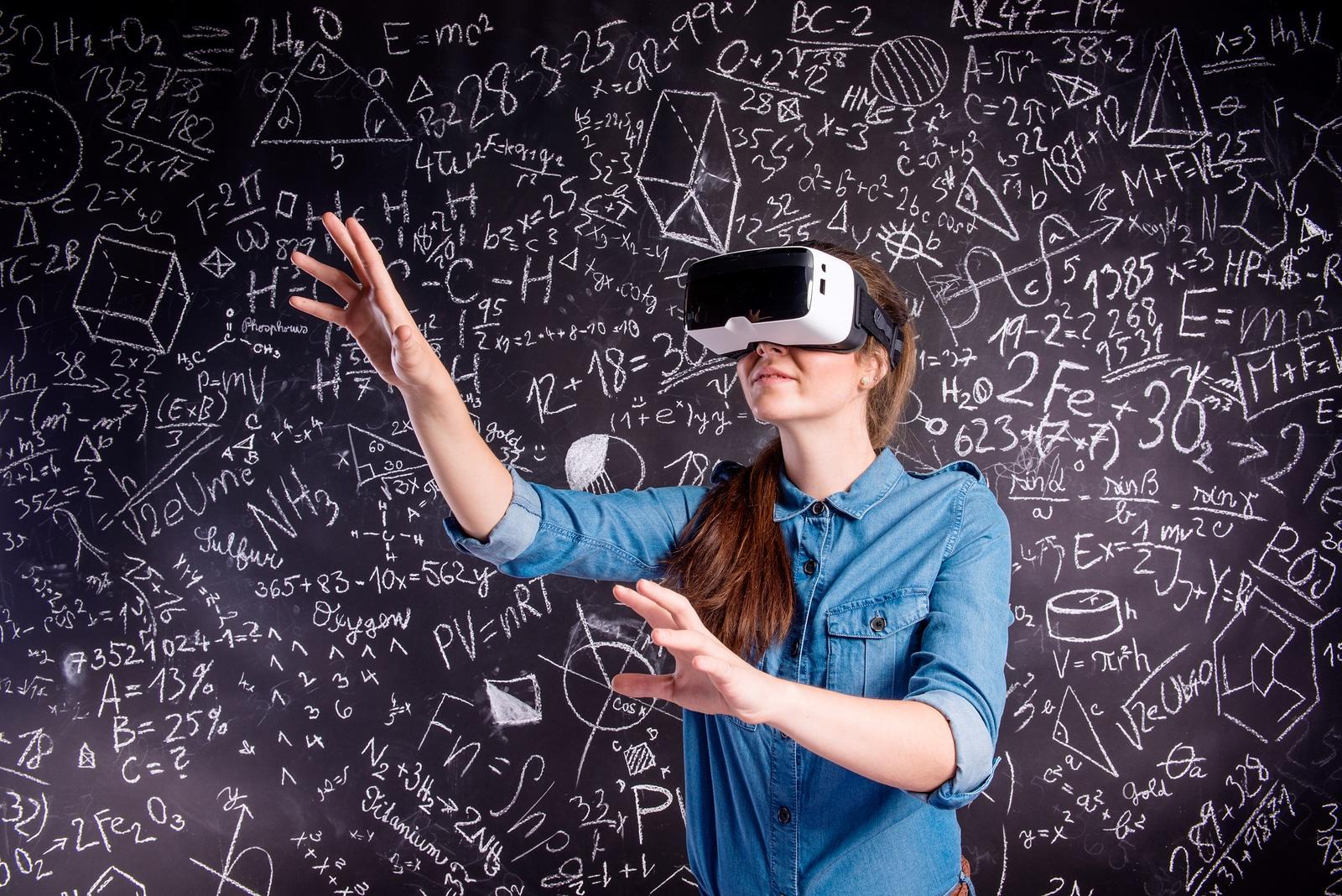 Virtual reality som oplevelse